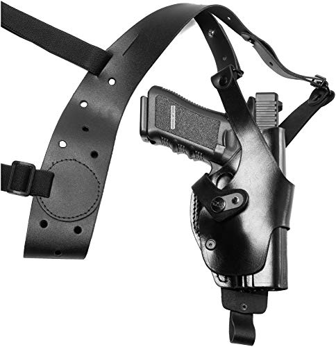 Craft Holsters Jericho 941 PSL Compatible Holster - Vertical...