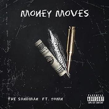 Money Moves (feat. Yomn)