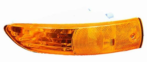 Depo 314-1614R-AC Mitsubishi Eclipse Passenger Side Replacement Parking/Signal Light Assembly