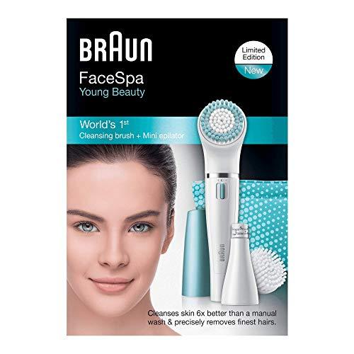 Coffret cadeau Braun Face 832-e en édition limitée