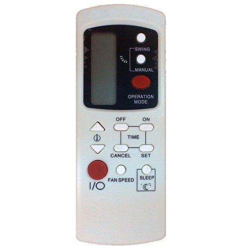 Telecomando di ricambio per condizionatore d'aria Amstrad Gz-1002a-e3 Gz-1002b-e3 Gz-1002b-e1 Gz01-bej0-000