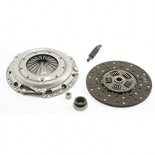 LuK 04-902 Clutch Kit