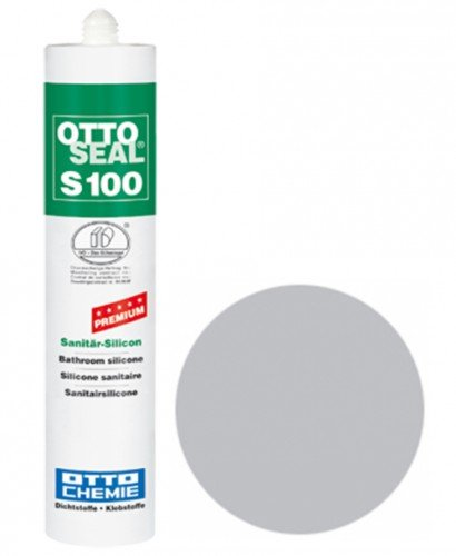 Otto Seal S 100 C43 Manhattan, Sanitär Silicon