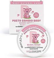 Sapone Di Un Tempo Pasta Cambio Baby 100 ml