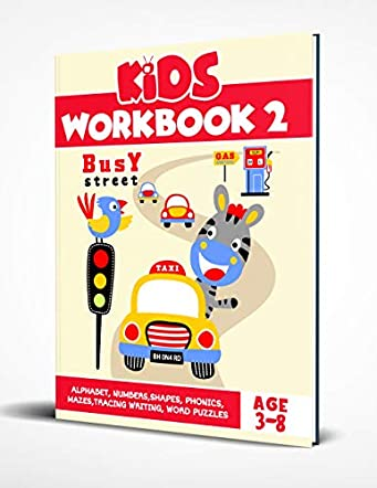 Kids Workbook 2