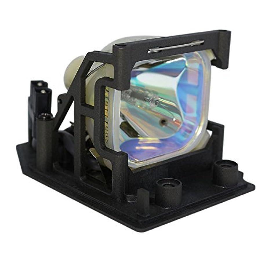 砂のマーキー吐くSpArc Platinum Triumph-Adler LP280 Projector Replacement Lamp with Housing [並行輸入品]