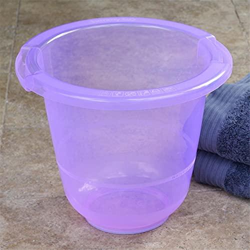 Badeeimer TummyTub pink