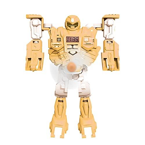 Ventilateur De Robot, Montre Pliable, Ventilateur Mini Main Pour Les Tout-petits, Cadeau De Charme Pour Enfants