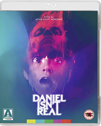 Daniel Isn't Real [Blu-ray]