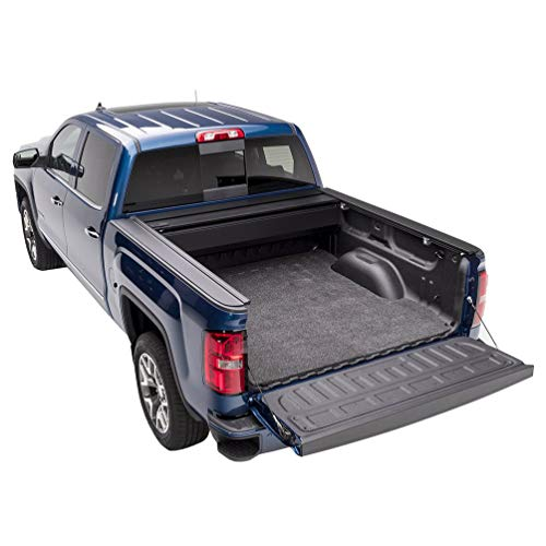 Our #5 Pick is the BedRug BMQ15SCS Bed Mat
