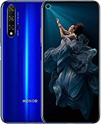 Honor 20 s