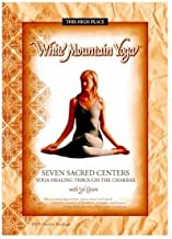 7 Sacred Centers Chakra Yoga DVD/CD Combo Pack: White Mountain Yoga
