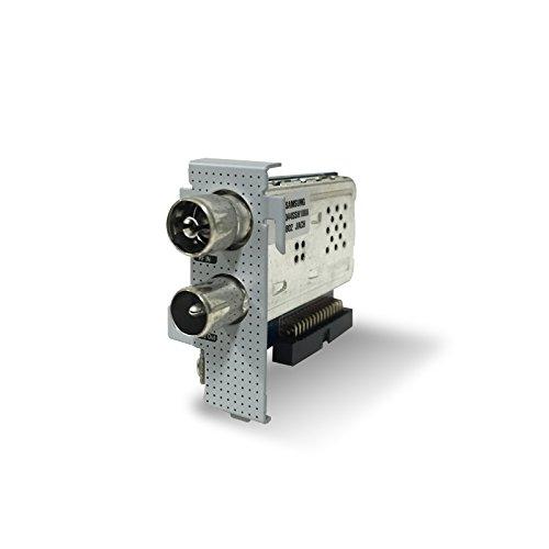 Protek 9910 LX E2 DVB-C/T2 Hybrid Tuner