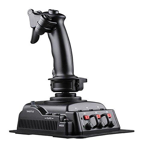Cobra V6 Joystick - PC [Edizione: Regno Unito]