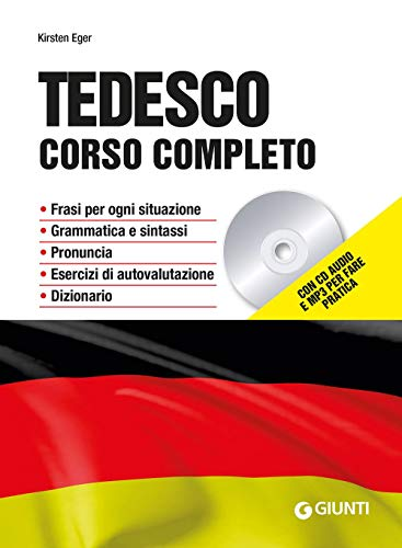 Tedesco. Corso completo. Con CD-Audio. Con File audio per il download