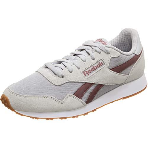 Reebok Royal Ultra, Zapatillas de Trail Running para Hombre, Multicolor (Skull Grey/Parched Earth/White/Gum 000), 45 EU