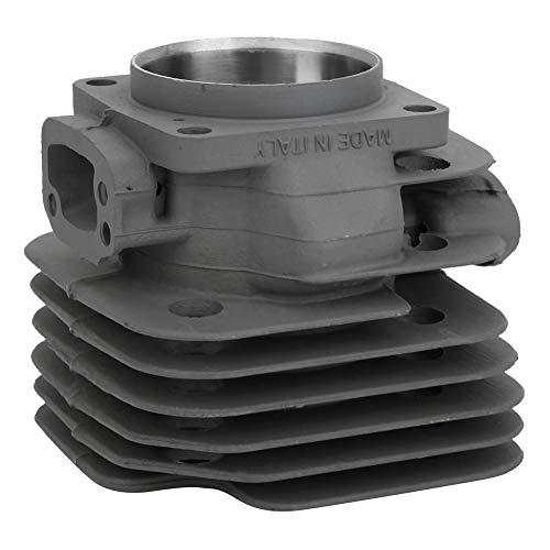 Kit de cilindro de motosierra estable de alta dureza, kit de cilindro duradero de resistencia al desgaste, caja fuerte de aluminio para robot semiconductor