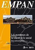 Empan N°66 - Les Paradoxes de la Liberte et le Social, être enfermé dehors...