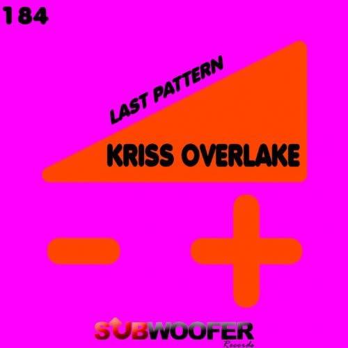 Kriss Overlake