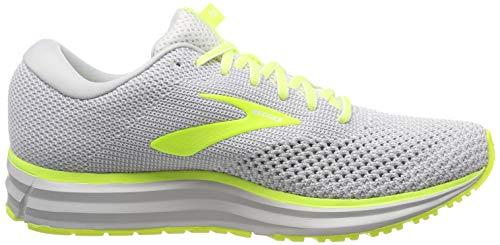 41UMdOwdz L - Brooks Men's Revel 2 Running Shoes