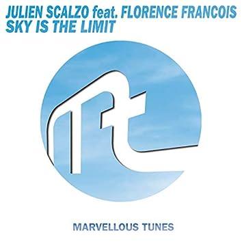 Sky Is the Limit (feat. Florence François) (Remixes)