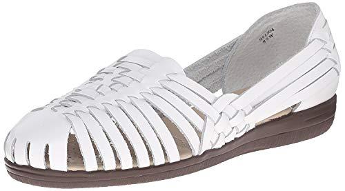 Softspots Trinidad Women's Sandal 8.5 B(M) US White
