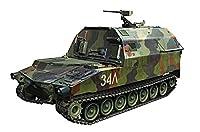 リッチモデル 1/72 アメリカ軍 M992A1装甲弾薬補給車 RT72003 プラモデル RC72003