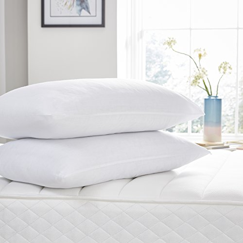 Silentnight Bounceback Pillow