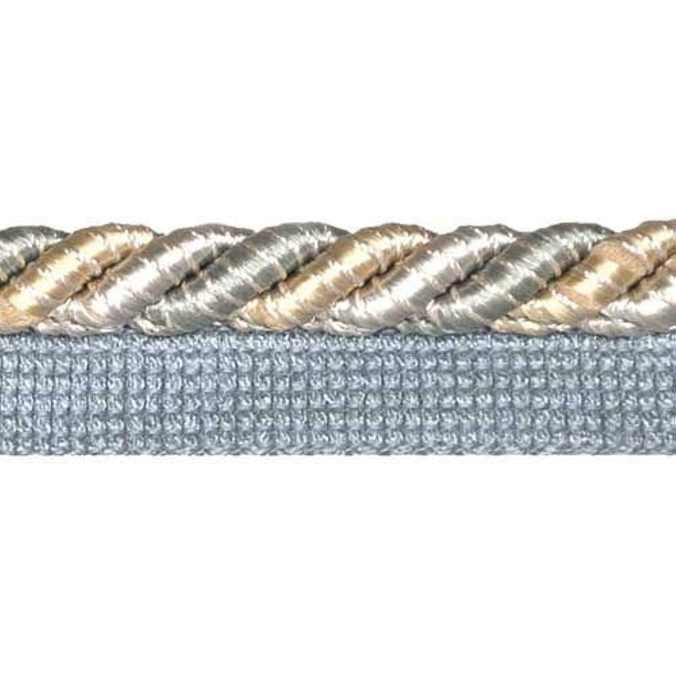 BELAGIO Enterprises BC-10003-33-82 Cord with Lip Turquoise nepkq2303