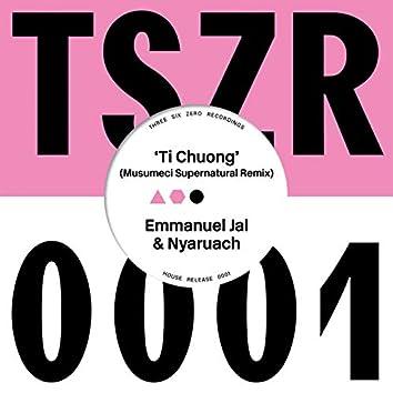 Ti Chuong (Musumeci Supernatural Remix)