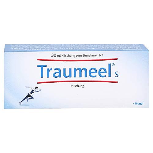 Traumeel S Mischung, 30 ml Lösung