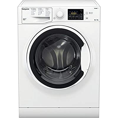 Hotpoint RDG9643WUKN Futura 9kg Wash 6kg Dry 1400rpm Freestanding Washer Dryer - White