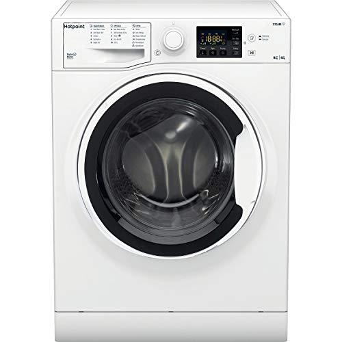 Hotpoint RDG9643WUKN Futura 9kg Wash 6kg Dry 1400rpm Freestanding Washer Dryer - White