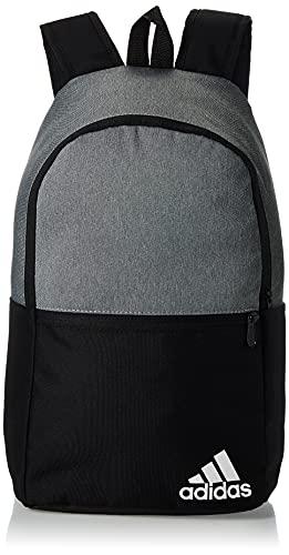 adidas Daily BP II Sports Backpack, Orbit Grey/Black/White, NS