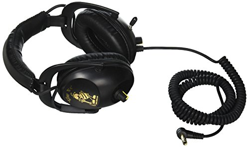 Killer B Wasp Optima Headphones for Metal Detecting fits various...