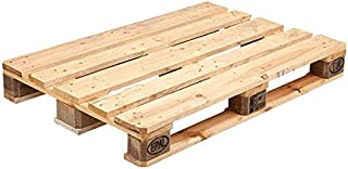 Propac z-palepal Pallet de madera EPAL, 120x 80x