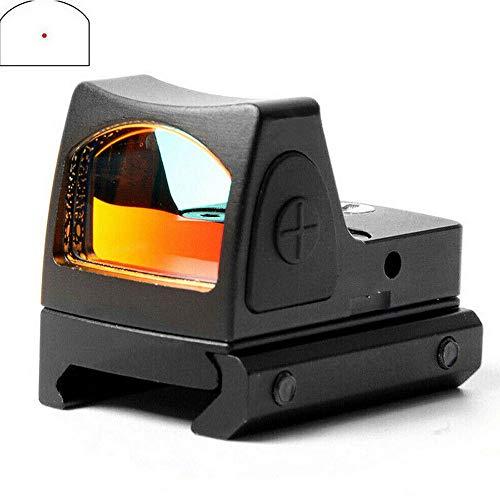 Tactical RMR Red Dot Sight,20mm Mount Pistol Handgun...