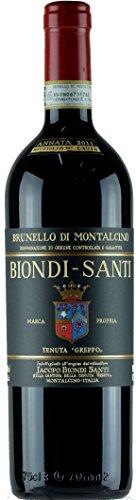 BRUNELLO DI MONTALCINO BIONDI SANTI 2011