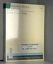 Geografia fisica de España : unidades didacticas: Amazon.es: Franco Aliaga, Tomas: Libros