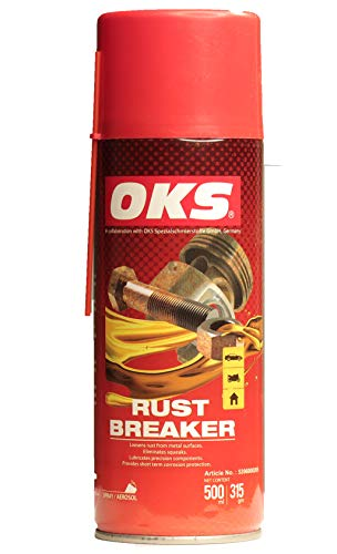 OKS German Rust Breaker/Rust Remover 500ml