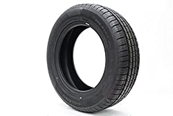 Crosswind 4X4 HP All- Season Radial Tire-235/55R18 104V