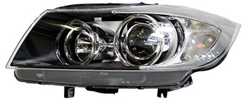 Hella Bi-Xenon koplamp BMW 3 E90/E91 bj. 12/04-09/08 rechts.