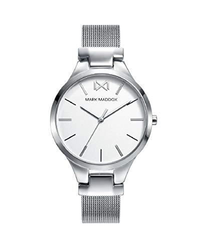 Reloj Mark Maddox Mujer MM0108-07 Alfama