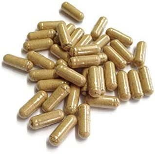 Ginger Max 40% OFF Root Capsules 500mg Herbes Oakland Mall Speedrange épices et 30 C