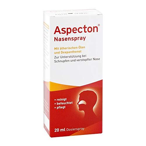 Aspecton Nasenspray 20 ml