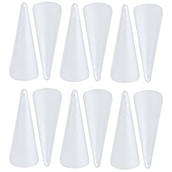 Best styrofoam cones Reviews