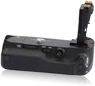 Pixel E-11 - Empuñadura para cámaras Digitales Canon 5D Mark III Negro