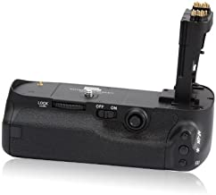 Pixel Vertical Battery Grip for Canon EOS 5D Mark III BG-E11