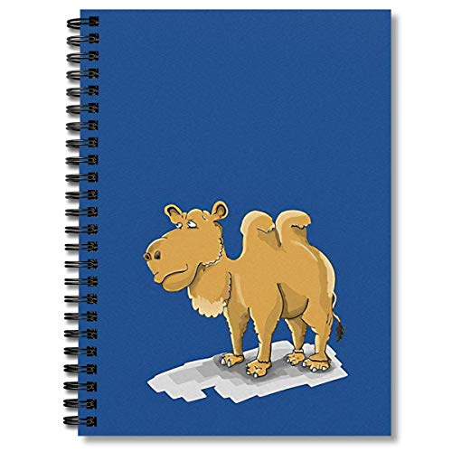 Spiral Notebook Kids 25 Composition Notebooks Journal With Premium Thick Cocktail Journal Paper