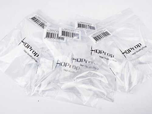 4 blades per pack ( 5 packs )  HQ...